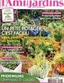 """Afficher """"L'Ami des jardins et de la maison n° 992<br /> Un Petit potager, c'est facile ! (mars 2010)"""""""