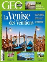 """Afficher """"Géo n° 432<br /> La Venise des Vénitiens (février 2015)"""""""
