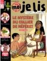 """Afficher """"Moi je lis n° 304<br /> Le Mystère du collier de Néféret (mars 2013)"""""""