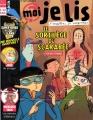 """Afficher """"Moi je lis n° 307<br /> Le Sortilège du scarabée (juin 2013)"""""""