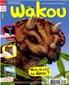 """Afficher """"Wakou n° 274<br /> Mais où sont les dinos ? (janvier 2012)"""""""