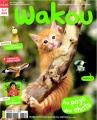 """Afficher """"Wakou n° 279 Au Pays des chats (juin 2012)"""""""