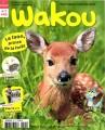 """Afficher """"Wakou n° 291<br /> Le Faon, prince de la fôret (juin 2013)"""""""