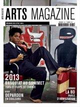 """Afficher """"Arts magazine n° 82"""""""