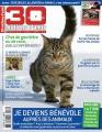 """Afficher """"30 millions d'amis n° 281<br /> Je deviens bénévole auprès des animaux (janvier 2011)"""""""