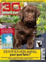 """Afficher """"30 millions d'amis n° 286<br /> Identifier mon animal: pour quoi faire ? (juin 2011)"""""""