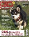 """Afficher """"30 millions d'amis n° 288<br /> Gino, la nouvelle recrue de la rédaction (septembre 2011)"""""""