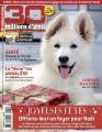 """Afficher """"30 millions d'amis n° 291<br /> Joyeuses fêtes... (décembre 2011)"""""""