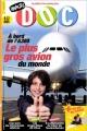 """Afficher """"Images Doc n° 290<br /> A bord de l'A380 le plus gros avion du monde (février 2013)"""""""