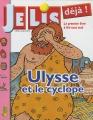 """Afficher """"Je lis déjà n° 238 ULYSSE ET LE CYCLOPE"""""""