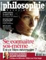 """Afficher """"PHILOSOPHIE magazine n° 55 Se connaître soi-même"""""""