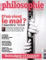 "Afficher ""Philosophie magazine n° 69<br /> Philosophie magazine - mai 2013"""