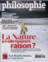 "Afficher ""Philosophie magazine n° 94<br /> Philosophie magazine - novembre 2015"""