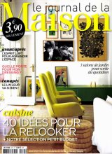 """Afficher """"Le journal de la maison n° 472<br /> Le journal de la maison - avril 2015"""""""
