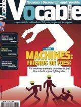 """Afficher """"Vocable Anglais n° 717<br /> Vocable Anglais - 03 octobre 2015 - 19 octobre 2015"""""""