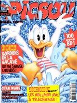 "Afficher ""Picsou magazine n° 503 Picsou magazine - août 2014"""
