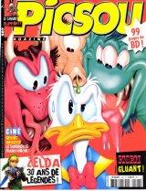 """Afficher """"Picsou magazine n° 507 Picsou magazine - décembre 2014"""""""