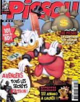 """Afficher """"Picsou magazine n° 509 Picsou magazine - février 2015"""""""