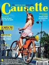 "Afficher ""Causette n° 45<br /> Causette - mai 2014"""