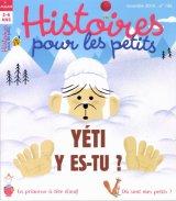 """Afficher """"Histoires pour les petits n° 146<br /> Histoires pour les petits (Bray sur Somme) - novembre 2015"""""""