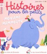 """Afficher """"Histoires pour les petits n° 148<br /> Histoires pour les petits (Bray sur Somme) - janvier 2016"""""""