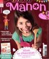 """Afficher """"Manon n° 108<br /> Vive le chocolat ! (avril 2013)"""""""