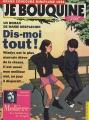 "Afficher ""Je bouquine n° 140<br /> Je bouquine - octobre 1995"""