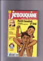"""Afficher """"Je bouquine n° 233<br /> Je bouquine - juillet 2003"""""""