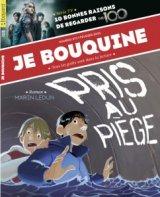 "Afficher ""Je bouquine n° 372<br /> Je bouquine - février 2015"""