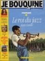 "Afficher ""Je bouquine n° 92<br /> Je bouquine - octobre 1991"""