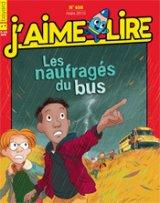 """Afficher """"J'aime lire n° 458<br /> J'aime lire - mars 2015"""""""