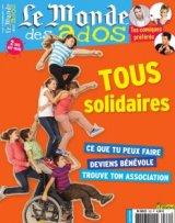 """Afficher """"Le Monde des ados n° 332<br /> Le Monde des ados - 31 décembre 2014"""""""