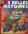 """Afficher """"Les Belles histoires n° 386 Les Belles histoires - Décembre 2004"""""""