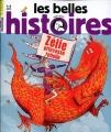 "Afficher ""Les Belles histoires n° 483<br /> Zélie princesse rebelle (mars 2013)"""