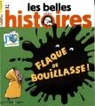 """Afficher """"Les Belles histoires n° 484<br /> Flaque de bouillasse ! (avril 2013)"""""""