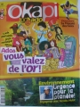 "Afficher ""Okapi n° 788 15 Septembre 2005"""