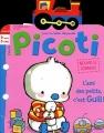 "Afficher ""Picoti n° 275 Picoti - septembre 2012"""