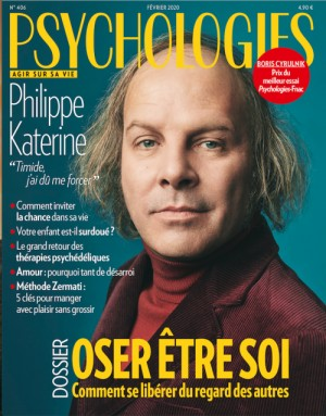 """Afficher """"Psychologies Magazine n° 2020<br /> Réveillez votre énergie!"""""""