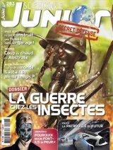 """Afficher """"Science & vie Junior n° 283<br /> La Guerre chez les insectes (avril 2013)"""""""
