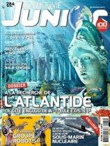 """Afficher """"Science & vie Junior n° 284<br /> A la recherche de l'Atlantide (mai 2013)"""""""