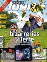 "Afficher ""Science & vie Junior n° 286<br /> Les Bizarreries de la Terre (juillet 2013)"""