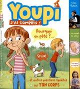 "Afficher ""Youpi n° 321 Youpi - juin 2015"""