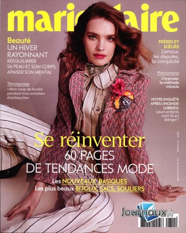 "<a href=""/node/28315"">Marie Claire</a>"
