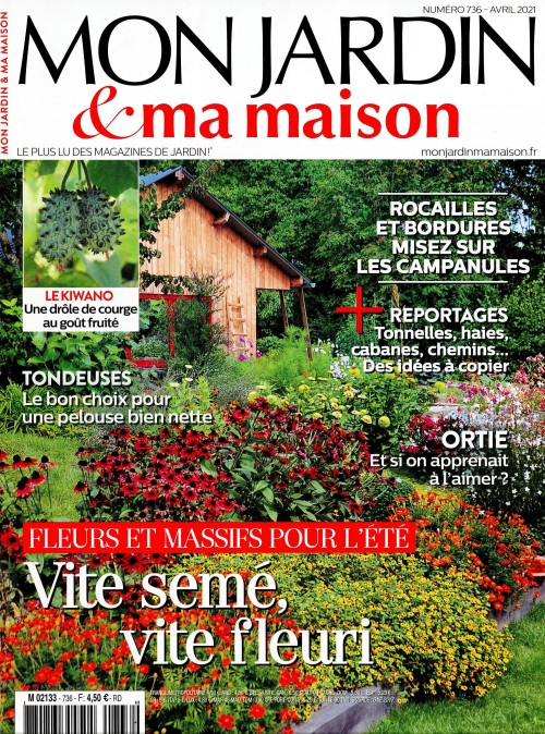 "<a href=""/node/19317"">Mon jardin & ma maison</a>"