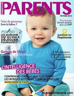 """Afficher """"Parents n° 6 Parents - Hors-série Juillet 2019"""""""