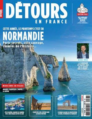 """Afficher """"Détours en France"""""""