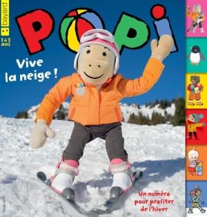"""Afficher """"Popi n° 390 Popi - février 2019"""""""