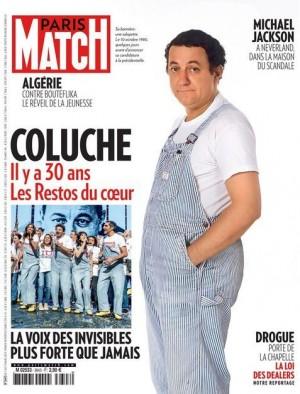 "Afficher ""Paris Match n° 3643 Paris Match - 07 mars 2019 - 13 mars 2019"""