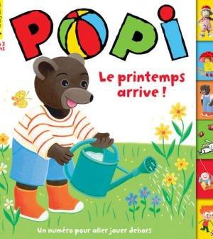"""Afficher """"Popi n° 392 Popi - avril 2019"""""""