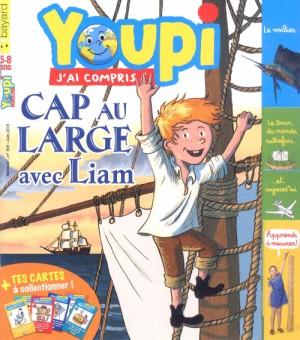 "Afficher ""Youpi n° 369 Youpi - juin 2019"""